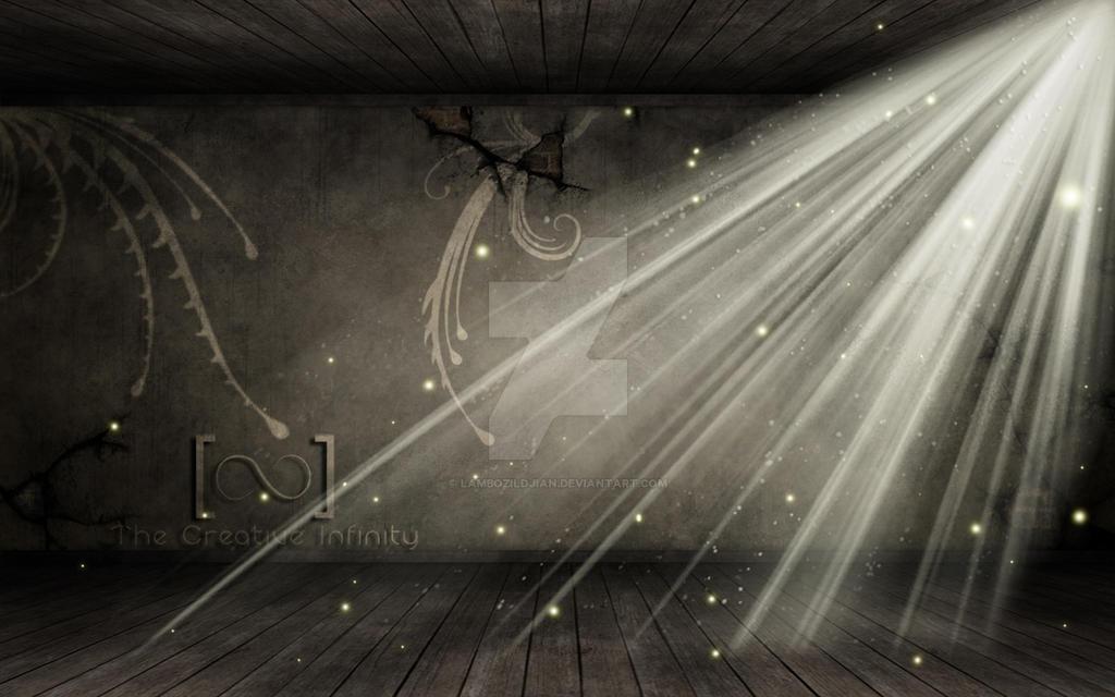 Room of Infinity by LamboZildjian