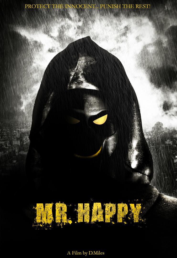 Indie Film Poster-2 by OO7DMAN