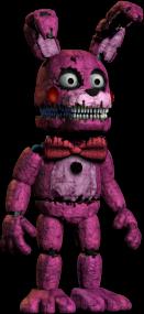 Nightmare Bonnet by TommySturgis
