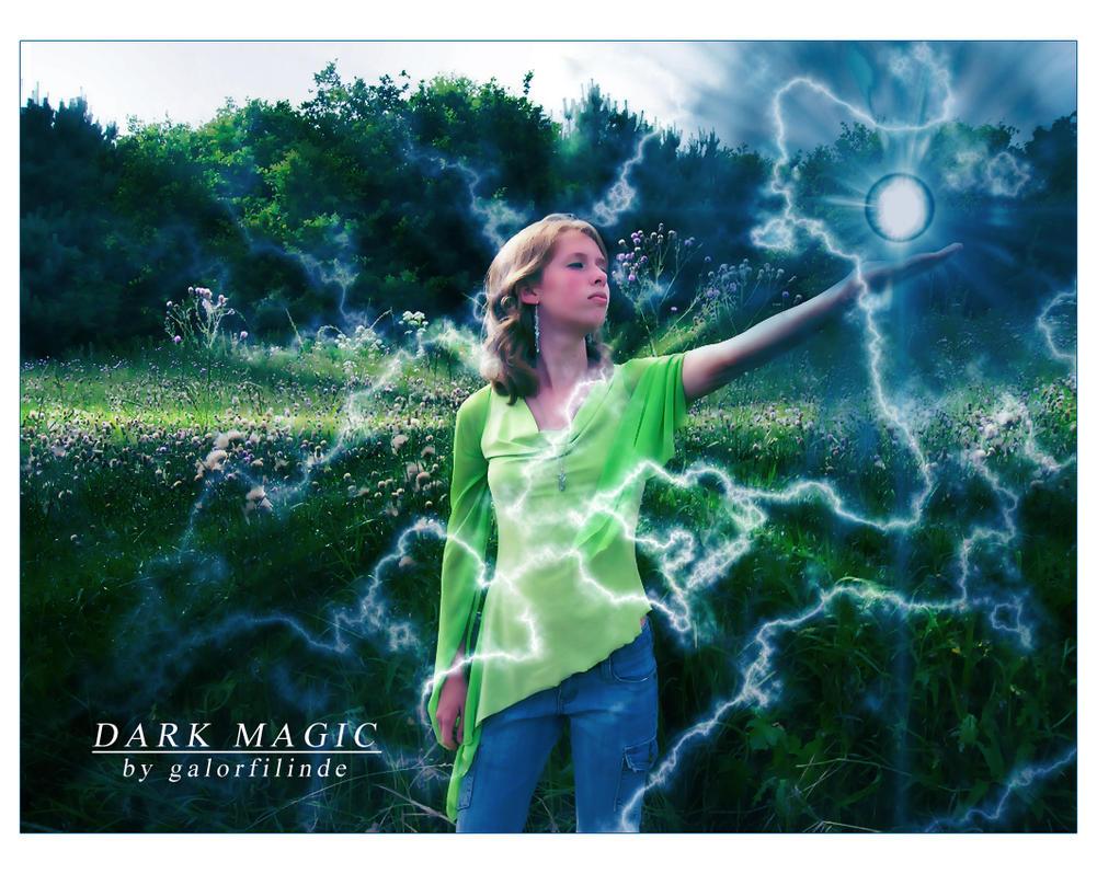Dark Magic by Galorfilinde