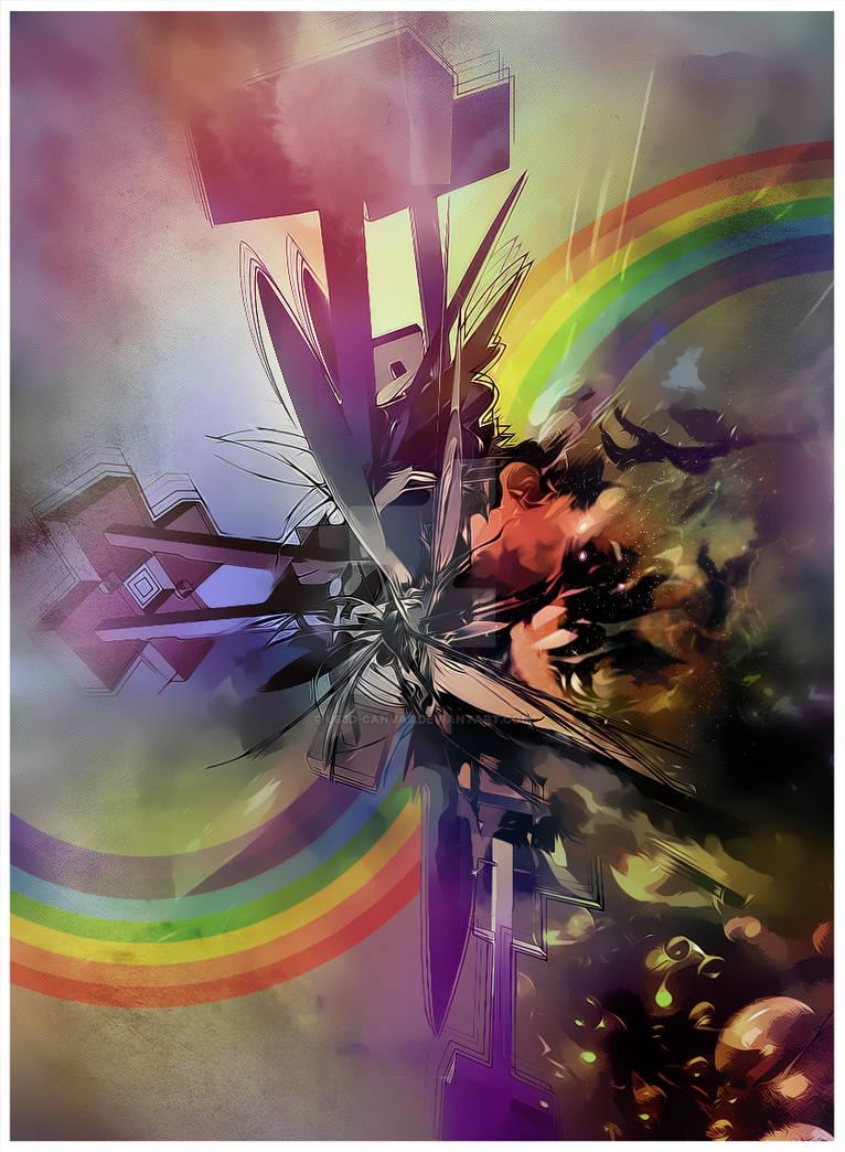 Rainbow Clash IV