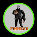 Pinheadhead