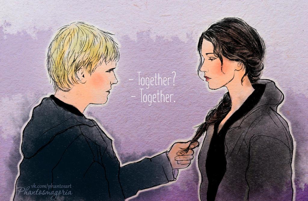 Together by phantosmagoria