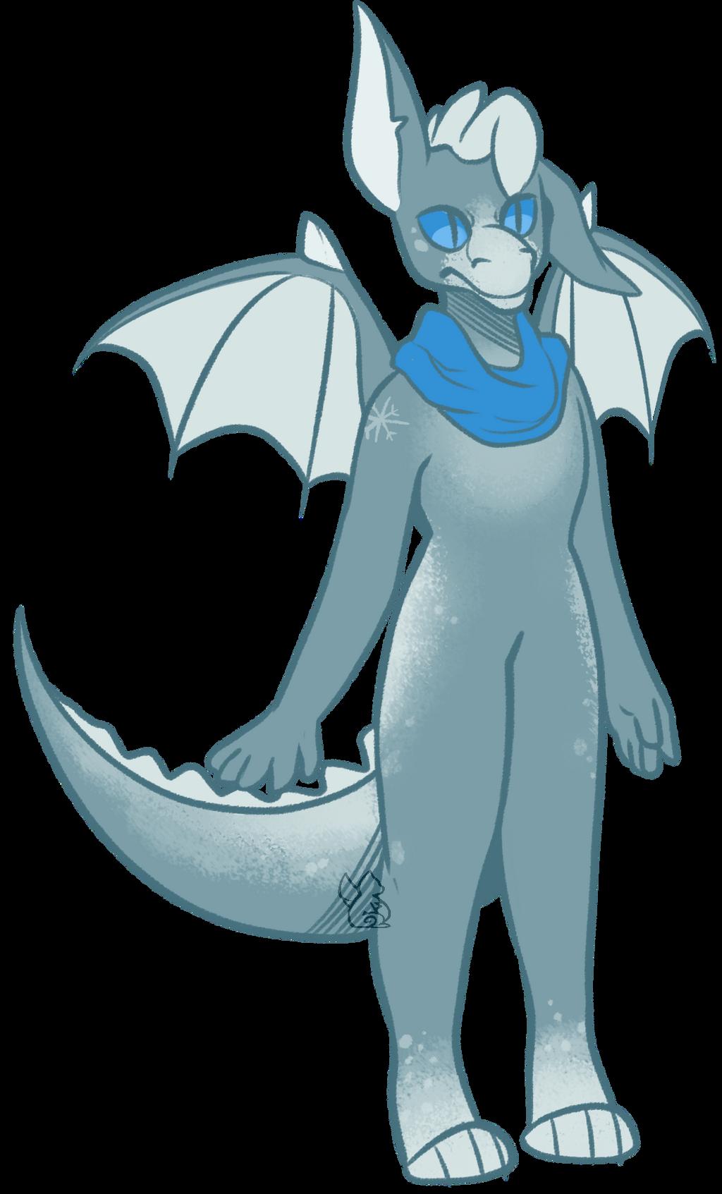 [OPEN] Dragon Adopt by MiqotesosAdopts