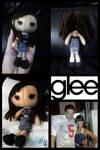 Glee: Rachel Plush