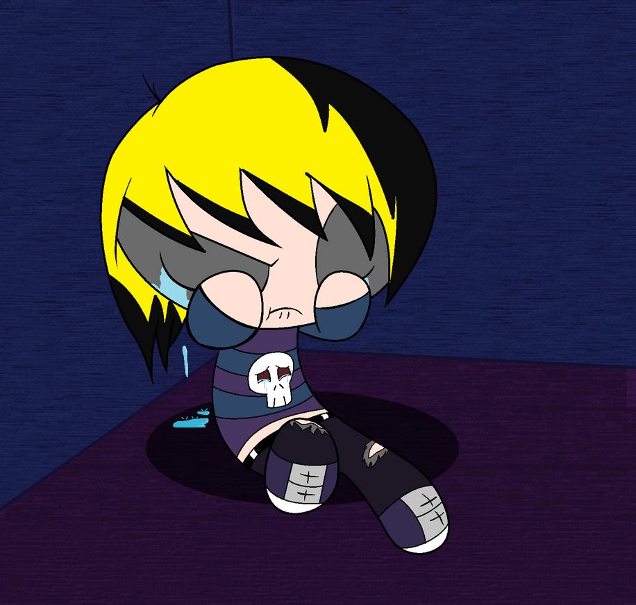Emo Boomer by Brashgirl901