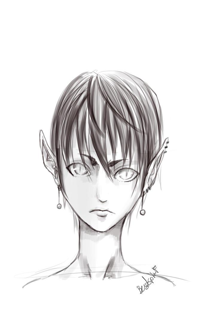 Face (Random) by BestSpirit