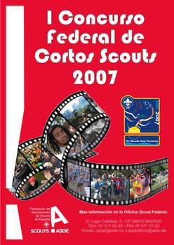 I Concurso de Cine Scout