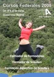 Cursos Federales 2008