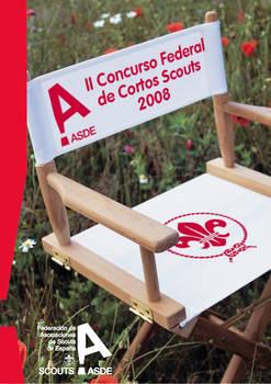 II Concurso de Cine Scout - 1