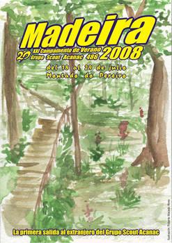 Madeira 2008