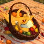 Hobgobbler Melon