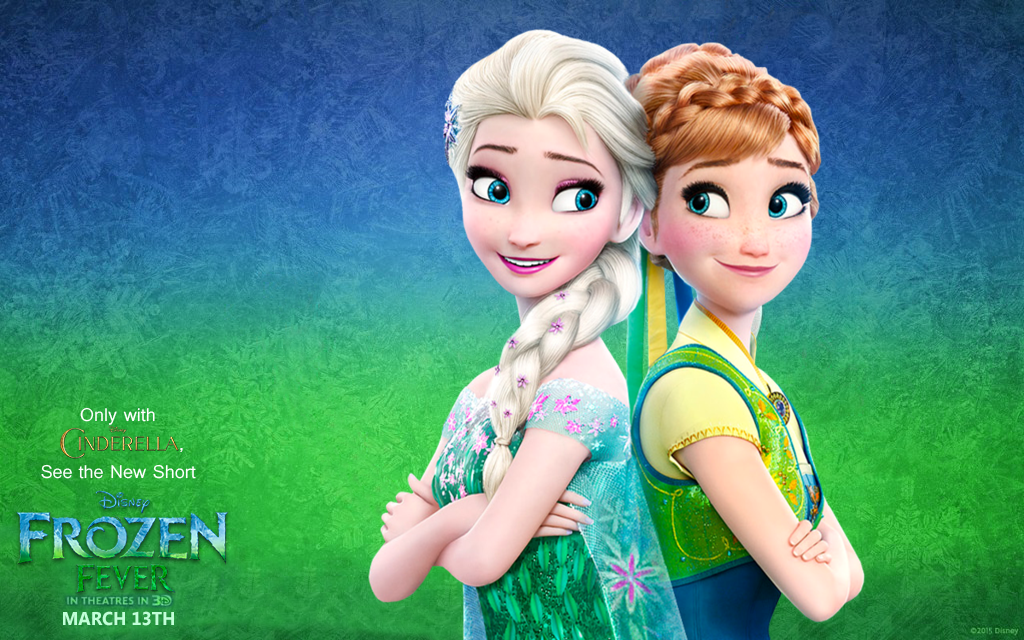 Frozen fever making today a perfect day piano verison - Fever wallpaper hd ...