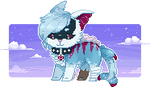 :C: Strawberry-Loupa [2/2] by Louloous