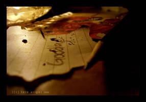 goodbye-- by thresca