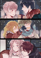 baby all i want for christmas is you by yuina-chan