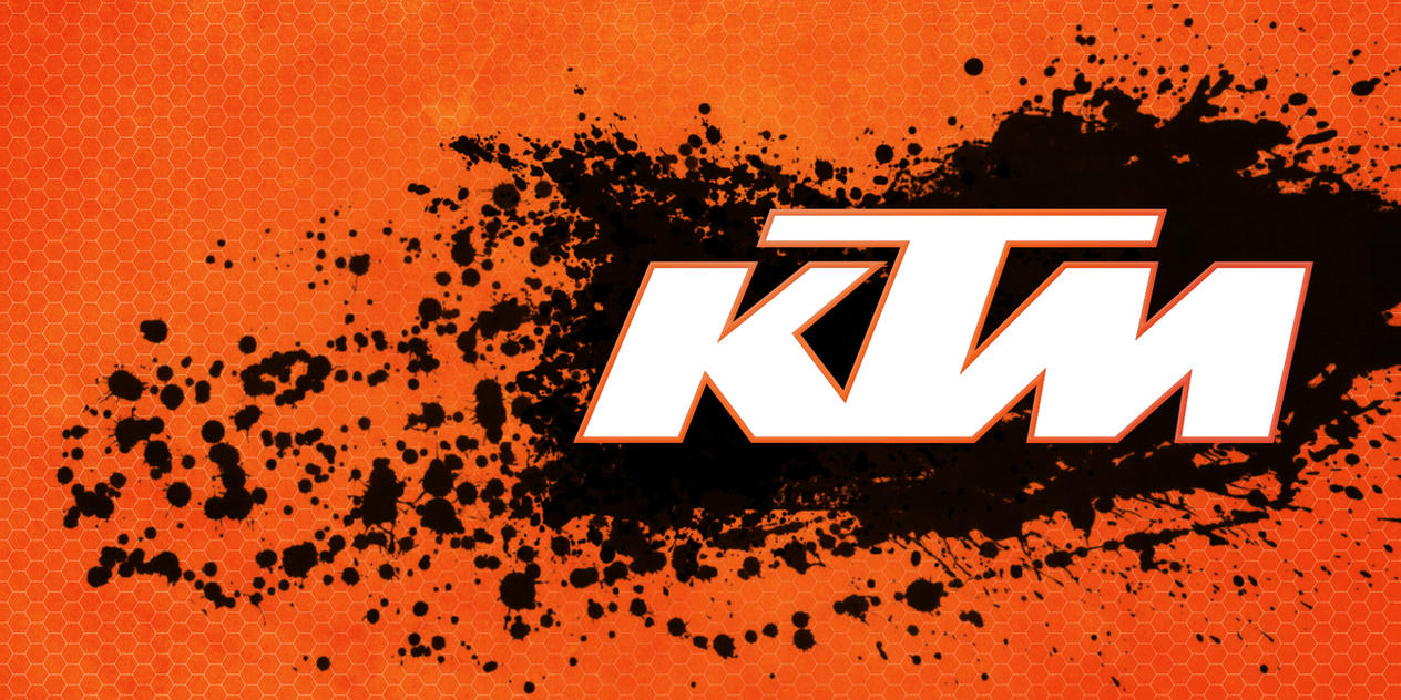 KTM Logo by limitless-designKtm Racing Logo Wallpaper