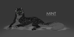 Mint [SOLD]