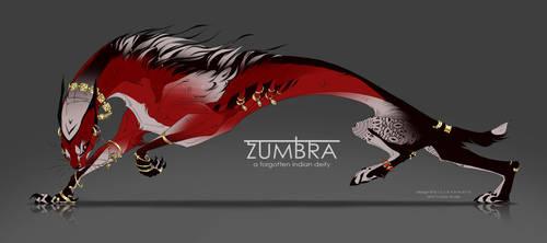 Zumbra [AB ADDED]