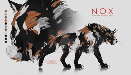 Nox Custom Design