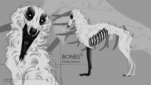 Bones [sold]