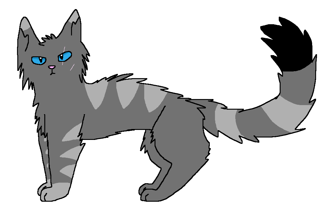 Trying new things by Tigerstar52