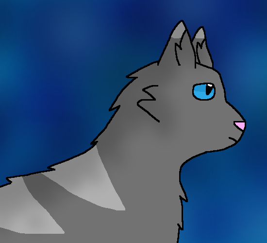 Blue by Tigerstar52