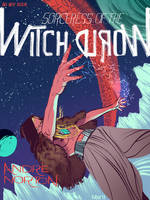 WITCH WORLD by roxination