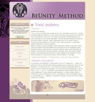 beunity method web page 03 by 222--C-M--555