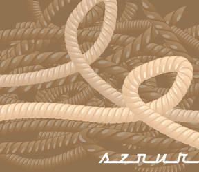 Sznur by 222--C-M--555