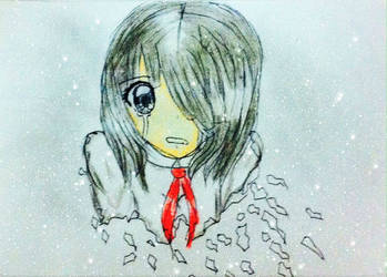 Br0k3n by AkuzukiDaichi