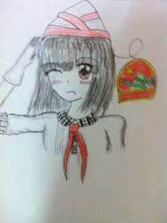 School Uniform by AkuzukiDaichi