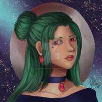 Sailor Pluto 1/11