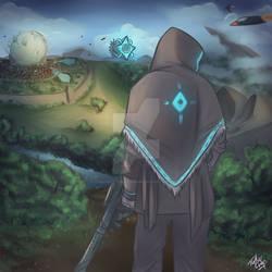 Desyiny 2 Lost Guardian