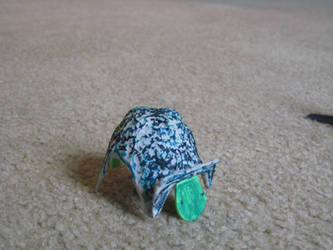 Black Tortoise of the North
