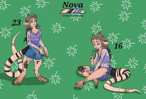 Nova Ref