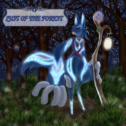 Lust Of The Forest Scarfox Auction [CLOSED]