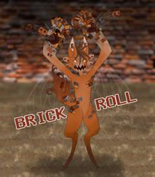 Scarfox Auction: Brick Roll [CLOSED]