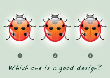 Ladybird by sokleng