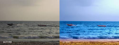 Beach-Edit-pic by sokleng