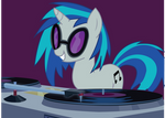 DJ Pon3 vector