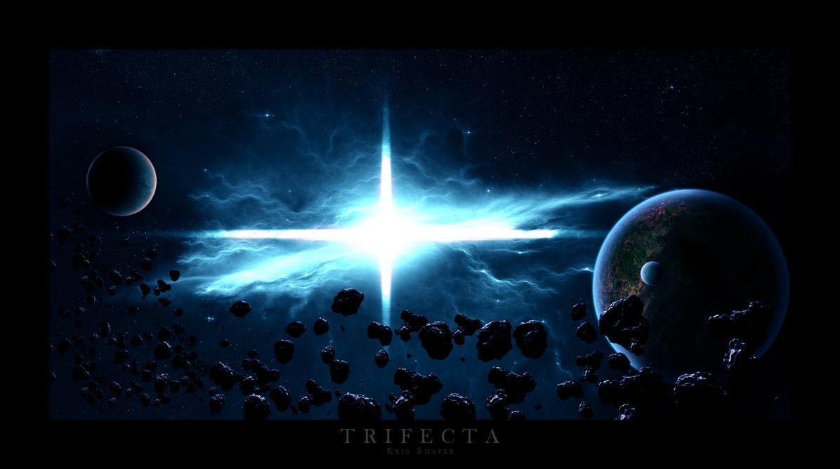 Trifecta by Brukhar
