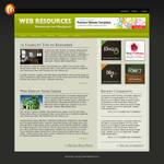 Web Design Resources Blog