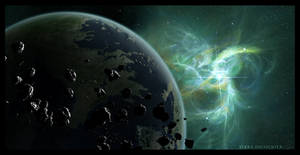 Terra Incognita by Brukhar