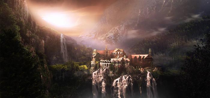 Return to Rivendell