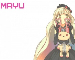 Ask-VOCALOID-Mayu's Profile Picture