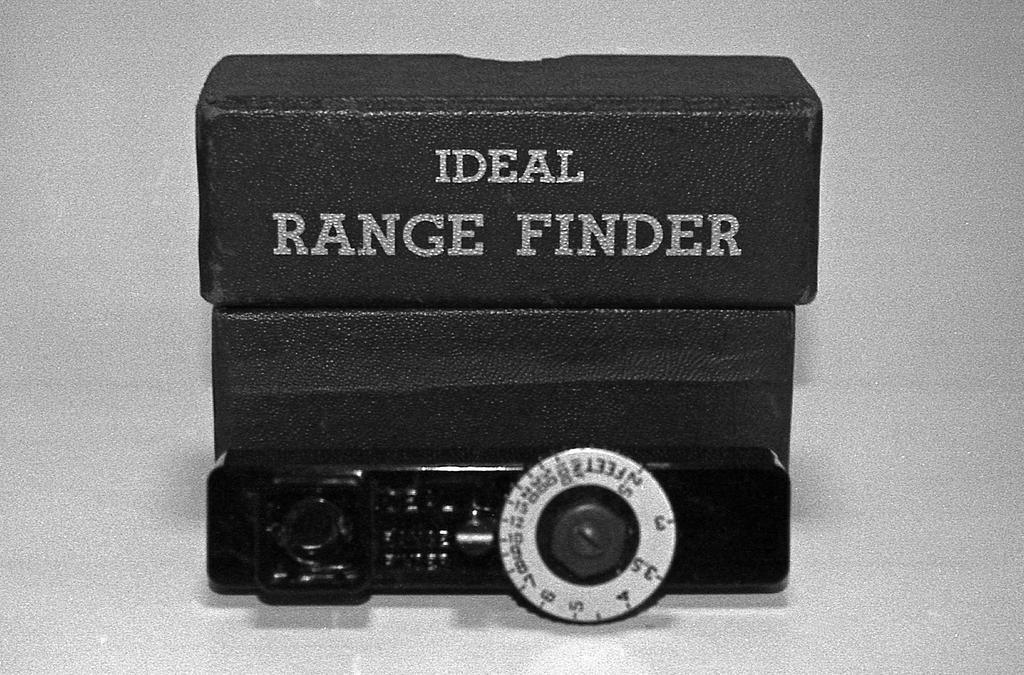Ideal Rangefinder by rdungan1918