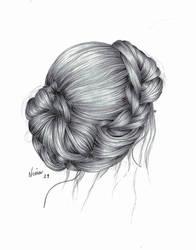 Hair practice