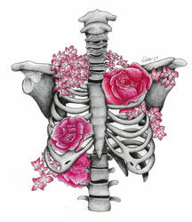 Je vois la vie en rose by Wilwarinn