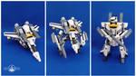 LEGO Robotech: Veritech Fighter VF-1S